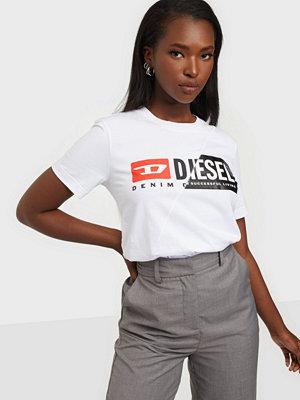 Diesel T-SILY-CUTY T-SHIRT