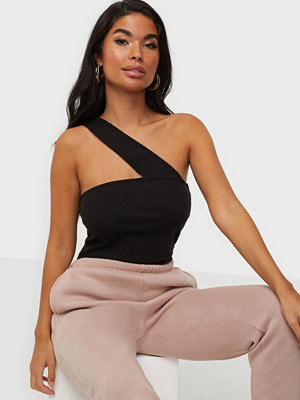 NLY Trend So Asymmetric Top