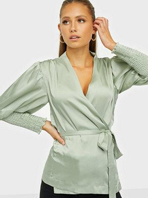 By Malina Hope blouse