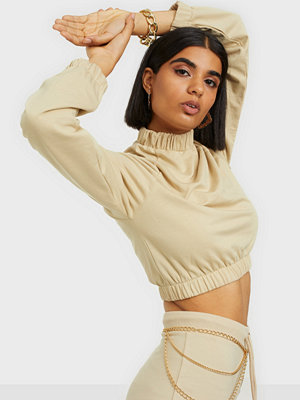 NLY Trend Elastic Detail Sweat