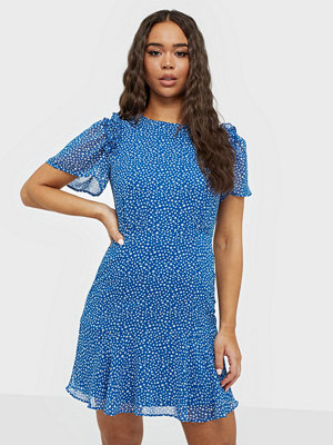 Vero Moda VMNORA S/S SHORT DRESS EXP