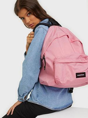 Eastpak gammelrosa ryggsäck Padded Pak'R Crystal Pink