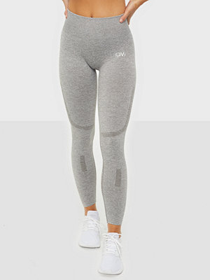 ICANIWILL Queen Mesh Tights