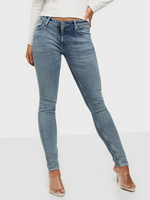 Nudie Jeans Skinny Lin Light Dunes