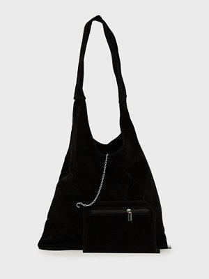 Handväskor - Glamorous Slouchy Tote Bag