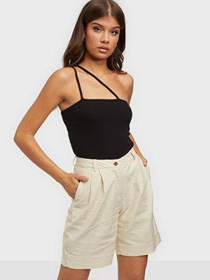 Shorts & kortbyxor - Gant D1 Hw Pleated City Shorts