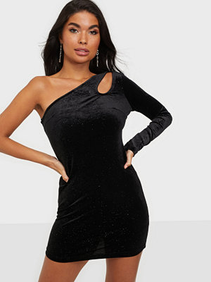Glamorous Cut out Mini Dress