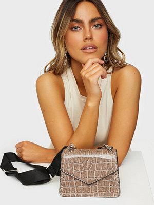 Becksöndergaard mönstrad väska Solid Kelliy Bag