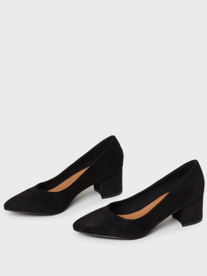 Duffy Classic Pumps