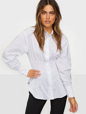Neo Noir Salan Poplin Shirt