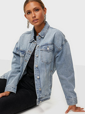 Vila VILILIAN DENIM JACKET/DES