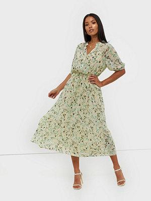 MOSS Copenhagen Blossom Rosalie SS Dress AOP