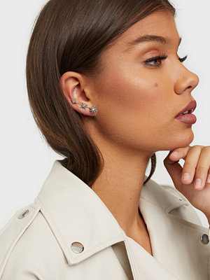 NLY Accessories smycke Star Ear Climbers