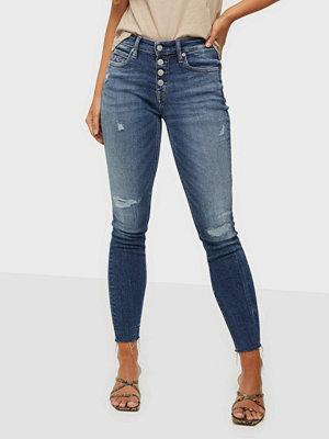 Calvin Klein Jeans Ckj 011 Mid Rise Skinny Ankle