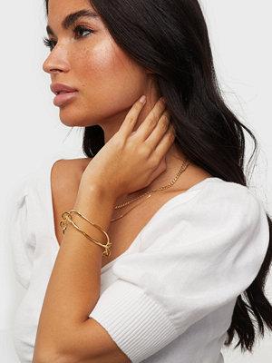 Cornelia Webb armband Distorted Bracelet
