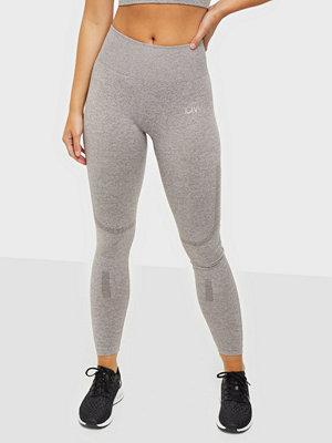 Sportkläder - ICANIWILL Queen Mesh Tights