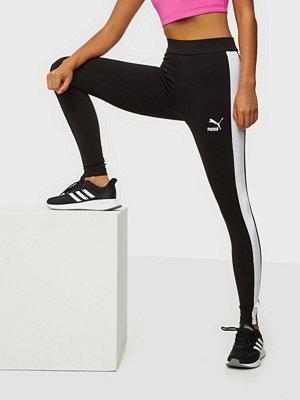 Sportkläder - Puma Classics Logo T7 Mr Legging