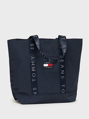 Handväskor - Tommy Jeans Tjw Heritage Tote