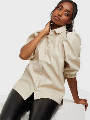 Gina Tricot Mila Puff Sleeve Shirt