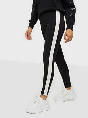 Leggings & tights - Calvin Klein Jeans Mesh Tape Logo Legging