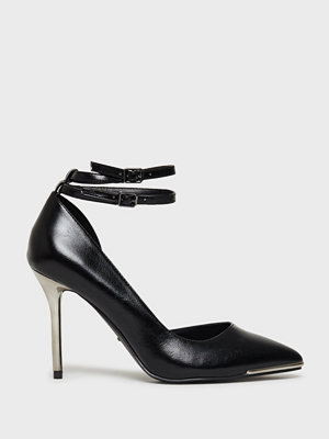 ONLY SHOES ONLCHARLIE-2 PU BUCKLE PUMP