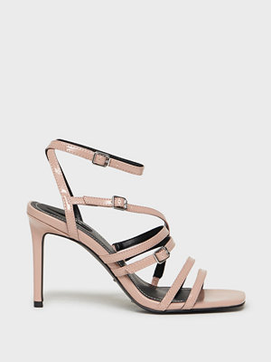 ONLY SHOES ONLALYX-3 PU HEELED SANDAL