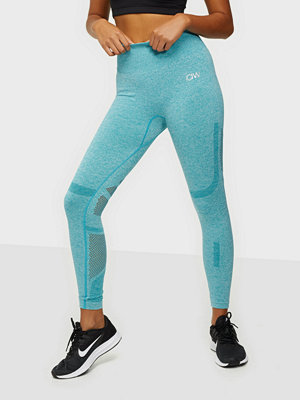 ICANIWILL Queen Mesh 7/8 Tights
