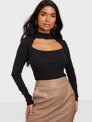 NLY Trend Make The Cut Top