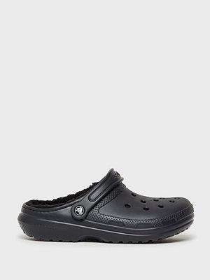 Crocs Classic Fuzz Lined Clog