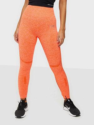 Sportkläder - ICANIWILL Queen Mesh 7/8 Tights