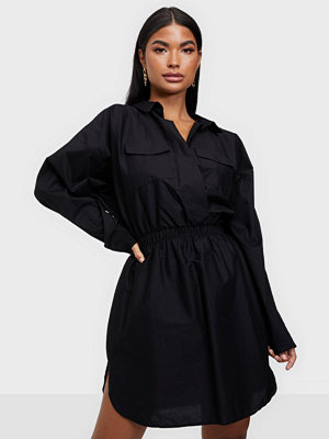 NLY One Pocket Shirt Dress