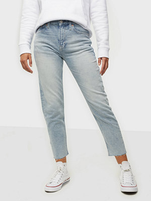 Jeans - Tommy Jeans IZZY HR SLIM ANKLE CNLBCF