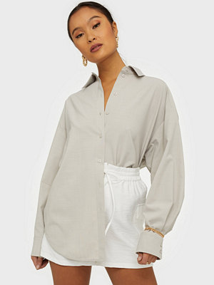 Skjortor - Dagmar Gina wool