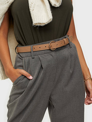 NLY Accessories Braided Belt