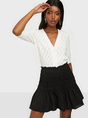 Neo Noir Ginger Skirt