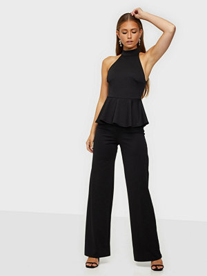 Jumpsuits & playsuits - NLY One Peplum Jumpsuit