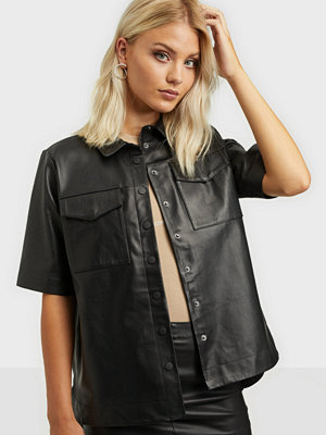 Skjortor - Object Collectors Item Objpria L Shirt 110