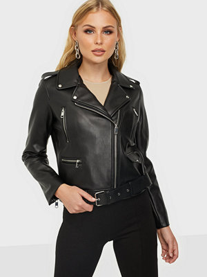 Missguided Ultimate Premium Zip Jacket