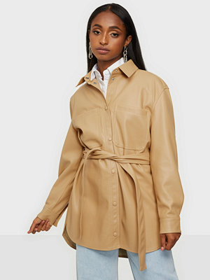 Vero Moda Vmbutterdebbie Coated Jacket