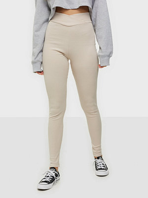 NLY Trend Wrap Waist Leggings