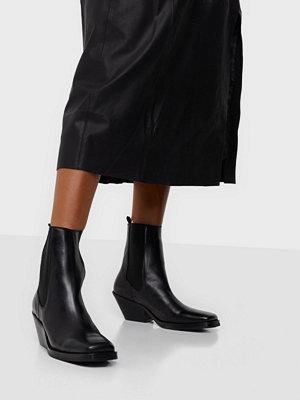 Selected Femme SLFAVA LEATHER CHELSEA BOOT B