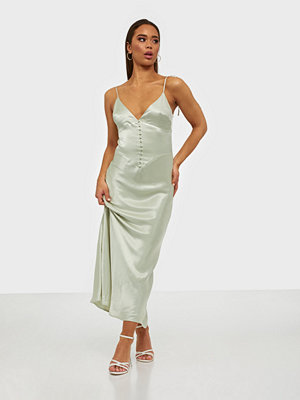 Bardot Zelda Slip Dress