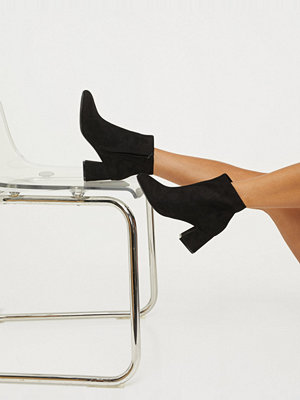 NLY Shoes Basic Performer Boot