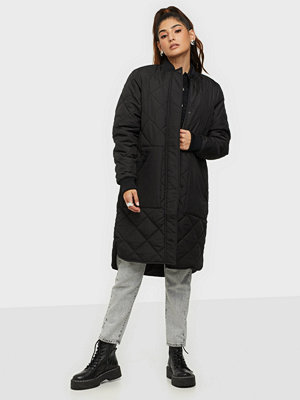 Selected Femme SLFNATALIA QUILTED COAT B NOOS