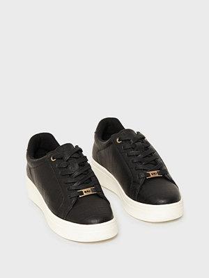 Duffy Croc Plaform Sneaker