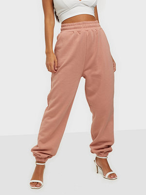 NLY One omönstrade byxor High Waist Jogger