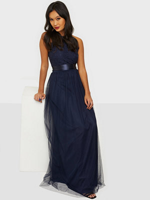 NLY Eve Adorable Mesh Gown