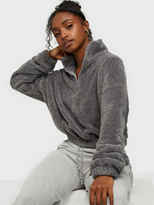 NLY Trend Fluffy Fleece Sweater