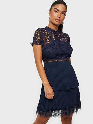 Ax Paris Lace Mini Dress