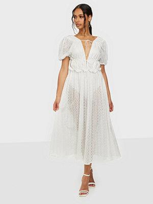 For Love & Lemons COSMO MAXI DRESS